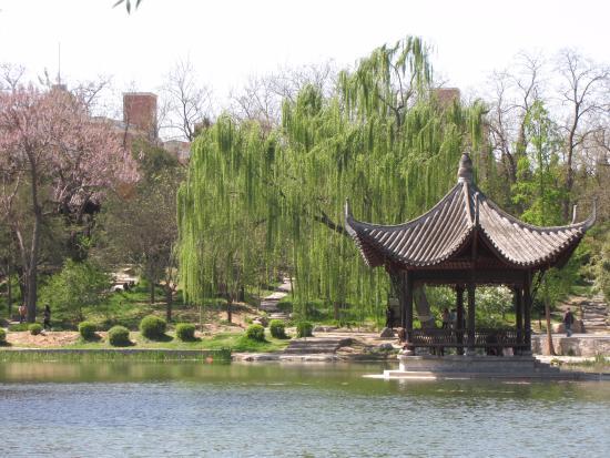 Taoran Park