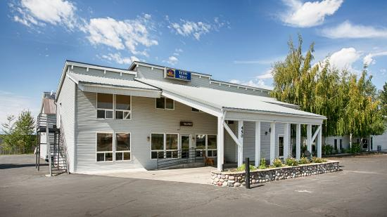 Best Western Teton West : Exterior
