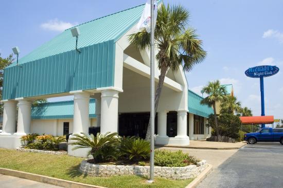 Best Western Seaway Inn: Exterior