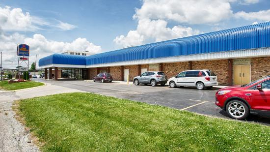 Best Western State Fair Motor Inn