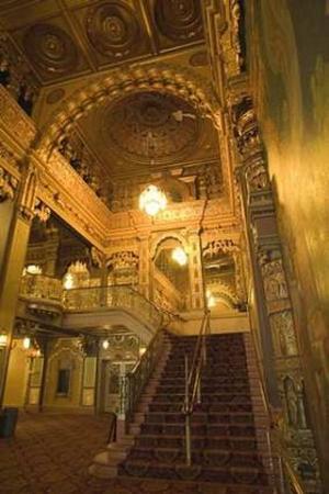 Liverpool, Нью-Йорк: Landmark Theater