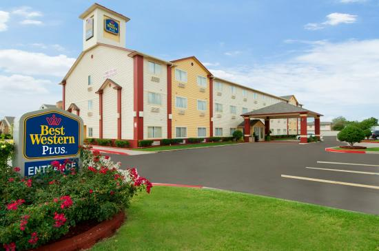 BEST WESTERN PLUS Greentree Inn & Suites: Exterior