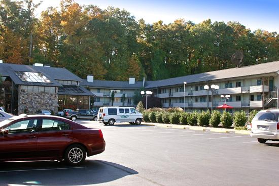 Photo of Best Western Toni Inn Pigeon Forge