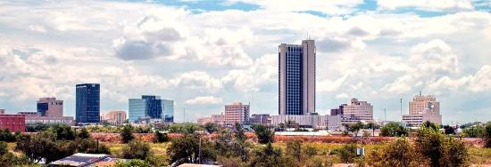 Image result for Downtown Amarillo