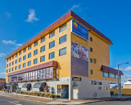 Best Western Chancellor Inn Burnie