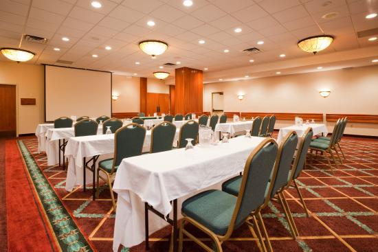 Holiday Inn Appleton: Meeting Room