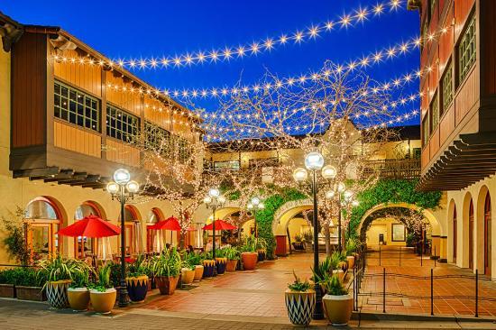 Concord, Californie : Todos Santos Plaza