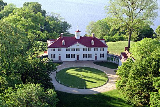 Best Western Mount Vernon/Ft. Belvoir: Mount Vernon Estate and Gardens