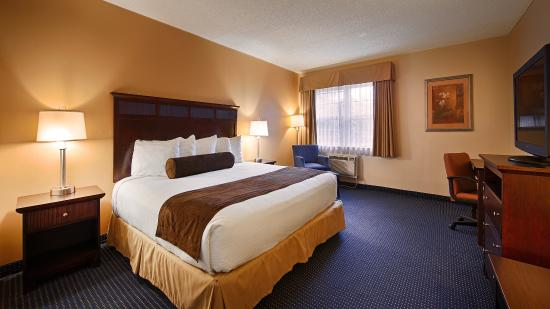 Garden Plaza Hotel: Guest Room
