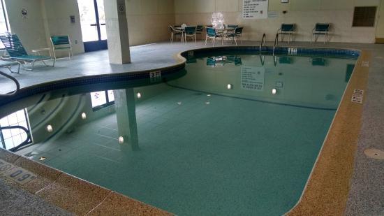 วูนซอกเกต, โรดไอแลนด์: Swimming Pool