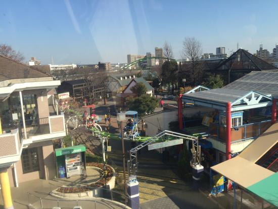 View of the park - Picture of Arakawa Yuen, Arakawa - TripAdvisor