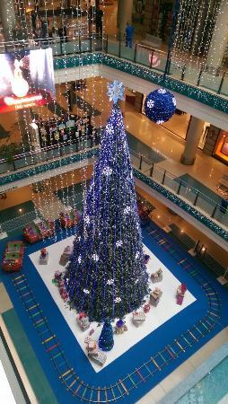 Centro Comercial Anaza Carrefour