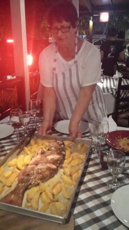 La Rustica Cucina Italiana: 20151121_213018_large.jpg