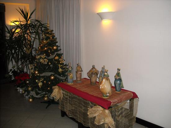 Hotel I' Fiorino: Natale