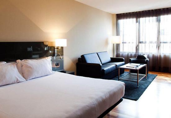 Photo of AC Hotel Avenida de America Madrid