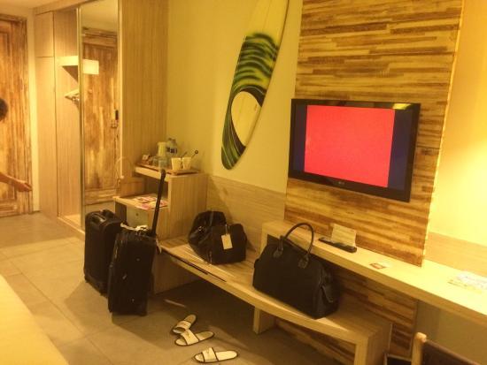 Creatively Design Hotel in Kuta