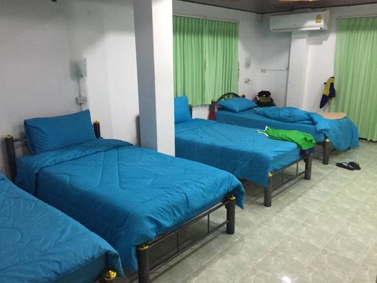 Rinny Hostel