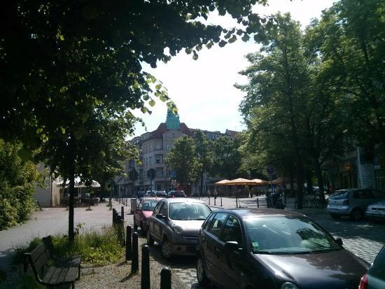 Hotel Berlin Tegel