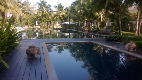 Photo of River Kwai Hotel Kanchanaburi