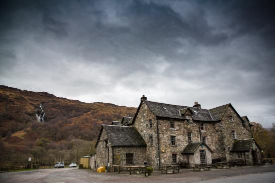 The Drovers Inn >> The Drovers Inn Updated 2019 Reviews Arrochar Scotland