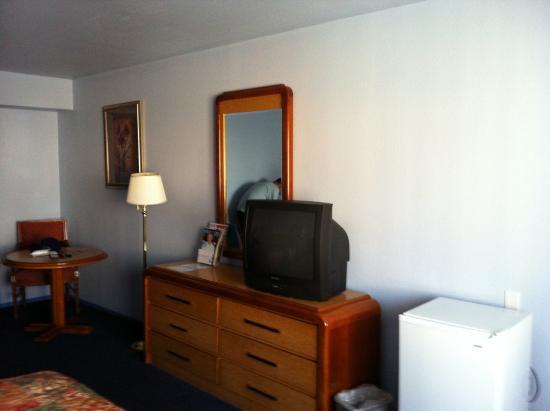 Rodeway Inn: Номер на 2 кровати