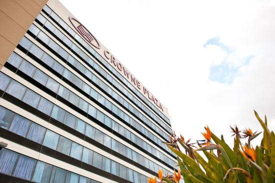 Photo of Crowne Plaza San Jose - Silicon Valley Milpitas