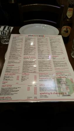 Pizza Metro Pizza: 20151216_193627_large.jpg