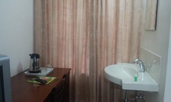 Karthika Residency: Interior