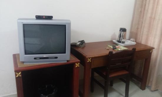 Karthika Residency: TV