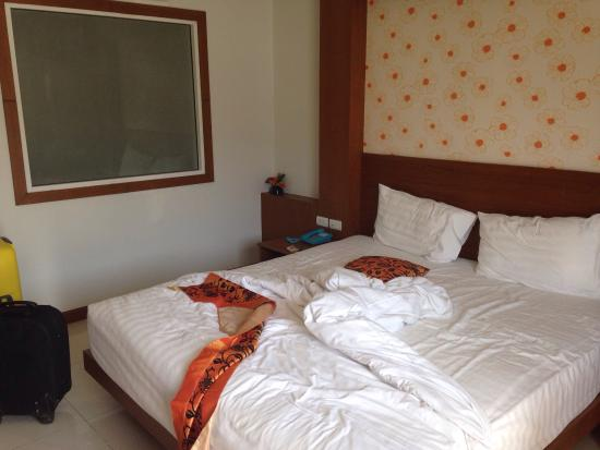 @Home Boutique Hotel: photo1.jpg