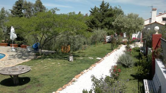 El Gastor, Испания: Hacienda El Mirador