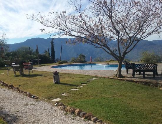 El Gastor, España: Hacienda El Mirador