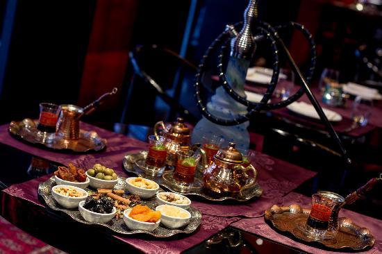 Baalbek Lebanese Restaurant