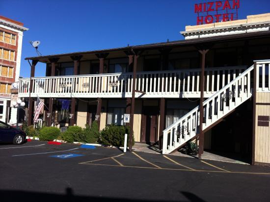 Best Western Hotel Tonopah