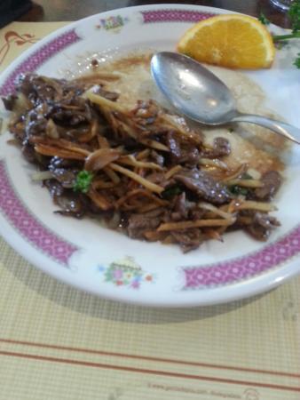 Restaurant Chinois Labege