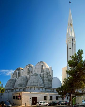 Eglise De Sainte Jeanne D'arc
