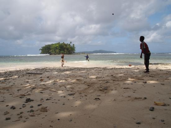 Gatokae Island照片