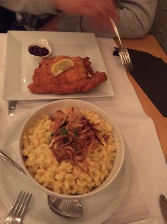 Vorarlberger hof restaurant dornbirn webcam