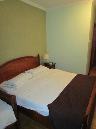 Skala Hotel: Номер 204