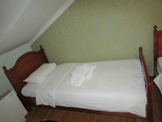 Skala Hotel: Номер 204, дополнительная кровать