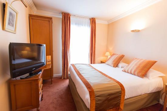 Sun Riviera Hotel: Chambre classique