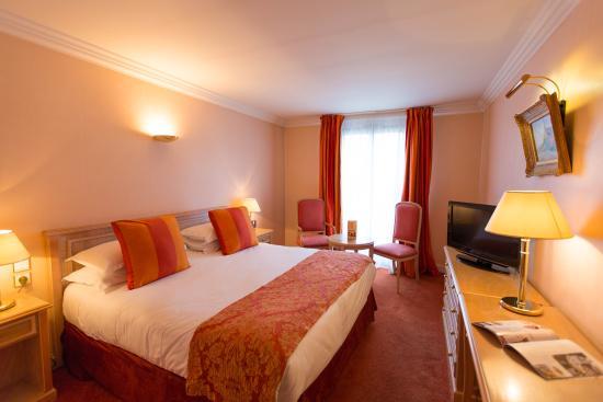 Sun Riviera Hotel: chambre confort