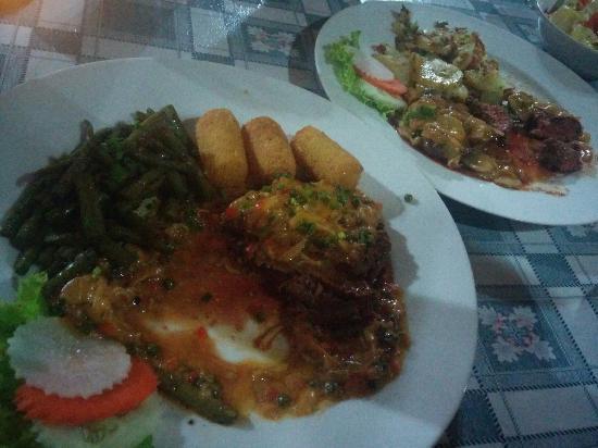 Joe's Steakhouse: IMG_20151217_191939_large.jpg