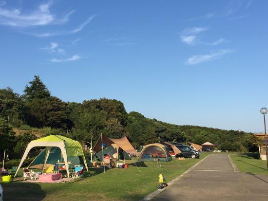 Shima Auto Camping Area