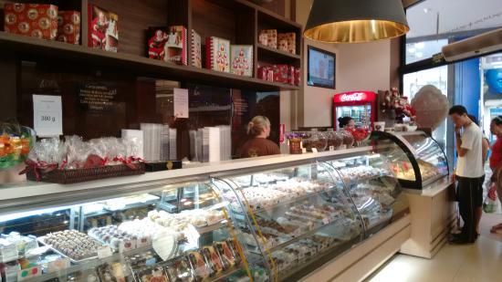 Desejo & Sabor - Franca Shopping