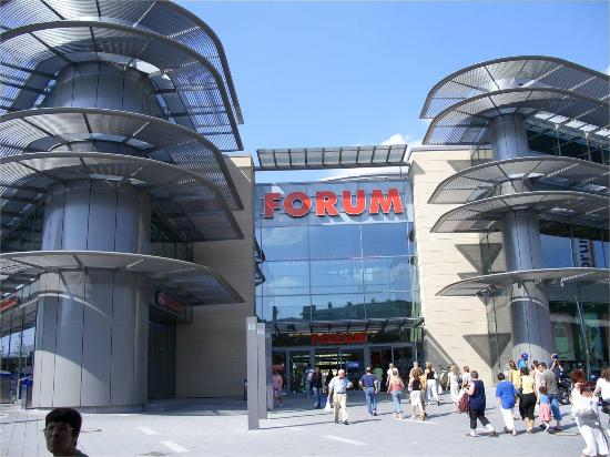 Forum Wetzlar