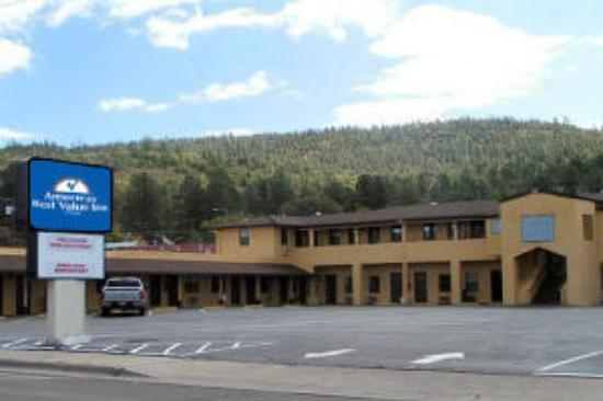 Americas Best Value Inn - Williams / Grand Canyon: Welcome to Americas Best Value Inn Williams