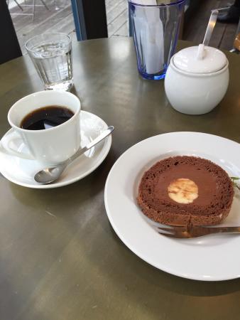 NISHI ann cafe