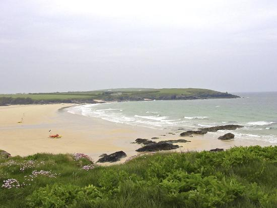 Padstow to Harlyn Bay Trail