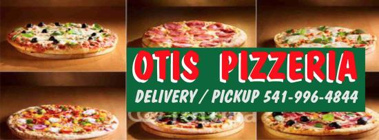 Otis, OR: Under new ownership same good food just added Pizza.